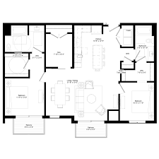 floor plans hello apartments