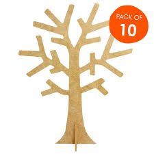 3d wooden trees cleverpatch