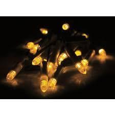 20 led candle solar lights warm white maplin