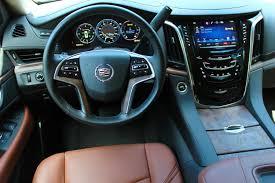Cadillac Escalade 2014 Interior Head To Head Lincoln Navigator Vs Cadillac Escalade Ny Daily News