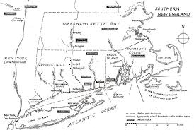 Map Of New England Colonies by Tracing Our Family To The 1600 U0027s In New England Part 4 Our