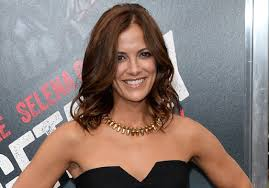 gh maxies hair feb 13th 2015 general hospital casts amc fave rebecca budig in spitfire role