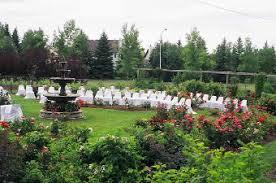 St Albert Botanical Gardens Ceremonies Ceremonies