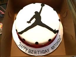 25th birthday jordan cake yelp