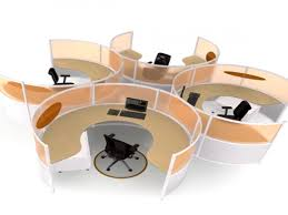Modular Office Tables Design Modular Office Furniture Design Mesmerizing Modern Modular Office