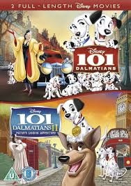 101 dalmatians zavvi exclusive limited edition steelbook