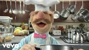 Swedish Chef Meme - the muppets popcorn youtube