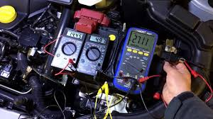nissan qashqai jump start qashqai j11 finding a fix for charging system which causes car