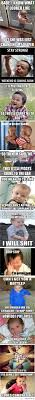 Talking On The Phone Meme - funny babies talking phone weekend mirror funny pinterest