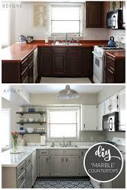 kitchen get 20 inexpensive kitchen countertops ideas on pinterest