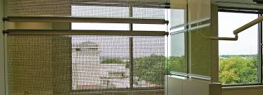 chilewich contract window covering pediatric dental