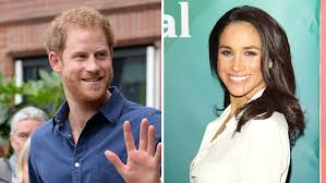 meghan markle gives royal response when asked if she u0027ll marry
