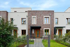 Reihenhaus Kaufen Wohnen Im Familienfreundlichen Villenviertel