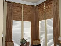 easy window treatments great bold kitchen makeover on a budget
