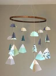 baby tree and mountain mobile woodland mobile cloud