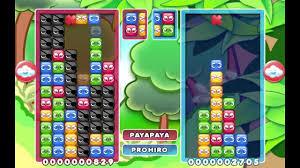 puyo puyo fever touch apk payapaya android puyo clone