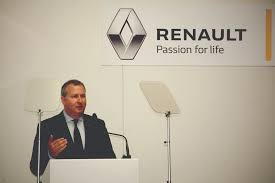 lexus uk managing director ignition supports renault with kadjar product trainingignition