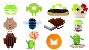 list of android versions android 8 0 possible names release date expected features