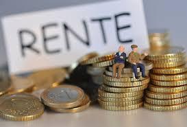 umfrage reicht die rente als umfrage 69 prozent glauben nicht dass rente im alter reicht