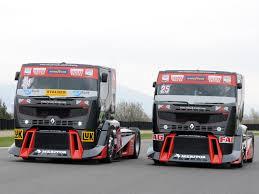 renault truck wallpaper 2010 renault premium course formula truck tractor semi rig rigs