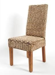 chaise tress e chaise bananier tressé merapi