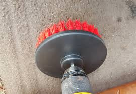 Upholstery Cleaning Brush Upholstery Cleaning Drill Brushes Touch Of Oranges