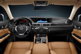 2006 lexus gx470 interior 2013 lexus gs earns iihs top safety pick award