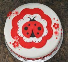 ladybug baby shower cake sayings lila party theme pinterest