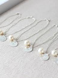gold silver pearl bracelet images Rose gold pearl bracelet bridal accessory pearla monogram jpg