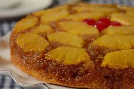 pineapple upside down cake recipe u0026 video joyofbaking com video
