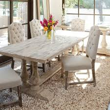 Paula Deen Dining Room Sets Distressed White Dining Table Dining Room Sustainablepals