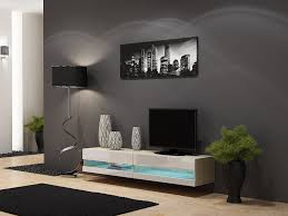 living modern corner tv unit modern oak tv cabinet large tv wall