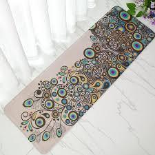 teppich k che europäischen stil nachtschlaf lange teppich küche matten
