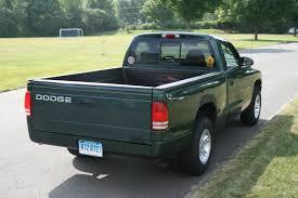 Dodge Dakota Truck Cap - other bodywork