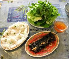 cuisine vietnamien chez tri une cuisine vietnamienne d antan marseille bol de riz