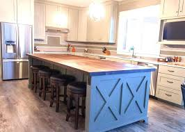 inexpensive kitchen island ideas square kitchen island legs searchwise co