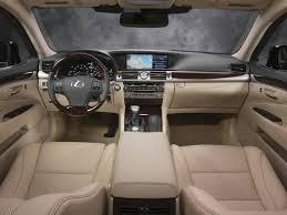 lexus car 2016 interior 2016 lexus ls 460 price photos reviews u0026 features