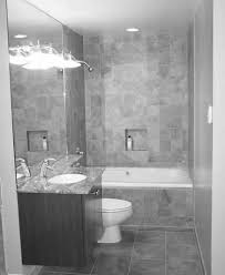 bathroom small bathroom remodels in gray theme with white