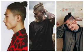 10 stylish men u0027s undercut hairstyles to try in 2017 the trend