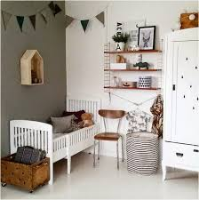 chambre de petit garcon the wooden touches a vintage and modern toddler room