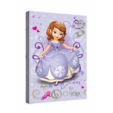 chambre princesse sofia papier peint princesse sofia