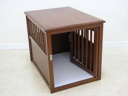 Wooden Crate Nightstand Nightstand Decorative Wooden Dog Crates Crate Nightstand The