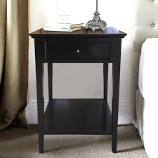 Bedside Tables Bedside Tables Black Rizz Homes
