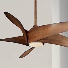 koa wood ceiling fan 62 artemis xl5 distressed koa ceiling fan bi living area