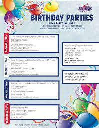 kalamazoo area birthday party planner kzookids