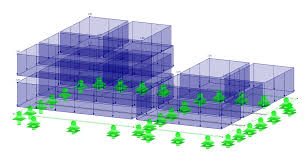 vibration design of cross laminated timber plates dlubal software
