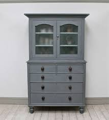 shabby chic linen cupboard