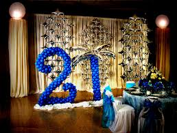 21st birthday halloween background balloon ideas photo albums balloon arch column wedding theme event