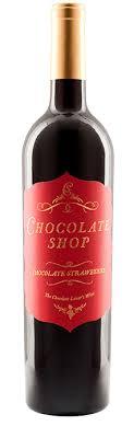 chocolate shop wine chocolate zin st michael s winery it tastes like liquid