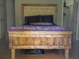 restoration hardware wood bed frame home design ideas